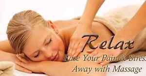 1 Hour Relaxation Massage for $39 - All Staff Fully Trained! Richmond Yarra Area Preview