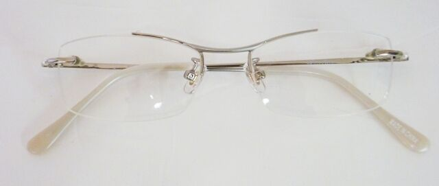 49-19-140 by Ventino Italy Girl/Youth Metal Frame-Two Colors --Retail $120 lQQl