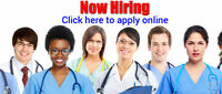 Lab Technician Wanted for Busy Walk-In Clinic