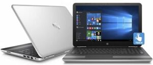 Gaming/Touch Screen 2017 Laptop HP / Runs 10/10 games - PERFECT