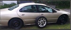 Need Gone Now..2003 Chrysler Concorde LXI Sedan