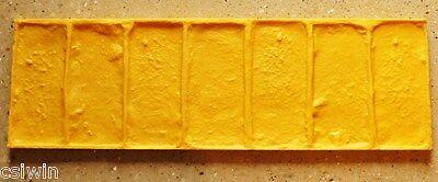 Georgetown Brick Concrete Stamp Border Set - 4 Pc.