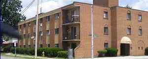 All Inclusive One Bedroom Apartments on Tecumseh Road East