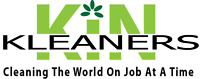 """Kin Kleaners """"Cleaning the world one job at a time"""""""
