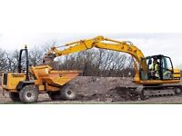 CPCS digger driver needed