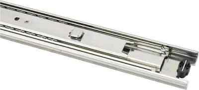 Worksmart Tool Box Steel Ball Bearing Slide 16 Wide X 1-1316 Deep X 38 H...