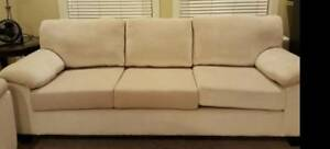 Sofa For Sale - High Quality!! Almost Brand New!!