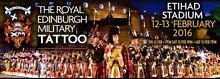 Edinburgh military tattoo ticket Tocumwal Berrigan Area Preview