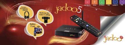 JADOO 5 TV BOX