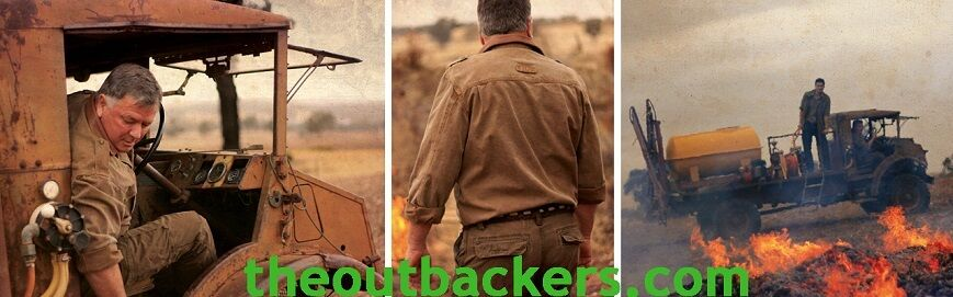 TheOutbackers