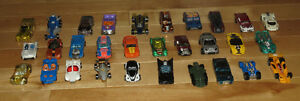 Lot #2- 30 Hot Wheels Cars Peterborough Peterborough Area image 1