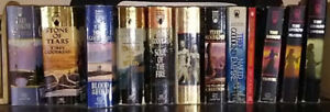 Complete Sword of Truth series