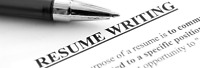 Resume, Cover Letter, LinkedIn & Job Board Writing Services