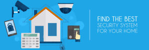 Protect Your Most Valuable Asset With Smart Home Security!!