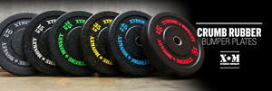 Comercial Weights starting at $1.09 per lbs