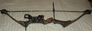 Arc à poulie Browning (80's) / Vintage (Browning) Compound Bow