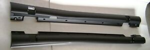 Rocker panels Jupes Mercedes GLK350
