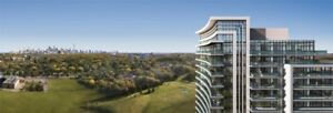 7 On The Park Condos VIP ACCESS AT KEELE/LAWRENCE!