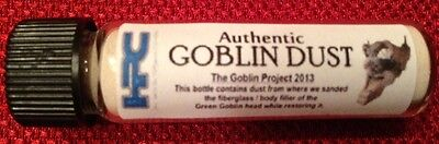 Maximum Overdrive  Green Goblin Dust