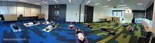 Yoga With Apiwan R Parramatta Parramatta Area Preview