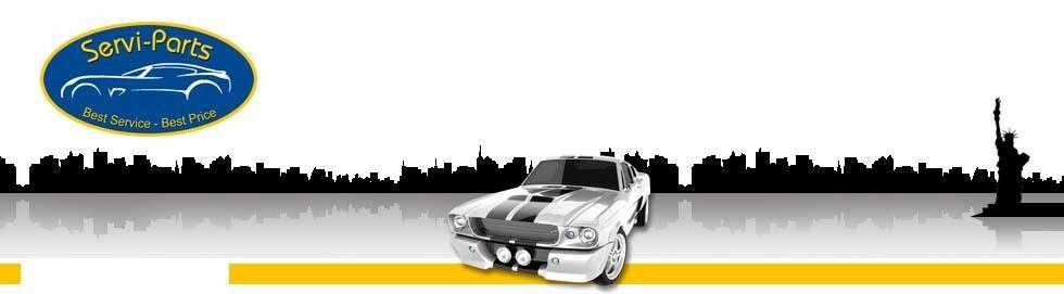 Servi-Parts-de US Autoteile