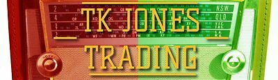 TK Jones Trading