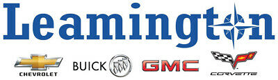 Leamington GM