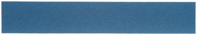 Norton NOR23608 Blue Magnum Body File Sanding Sheets PSA 80 Grit