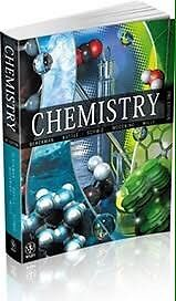 **Brand New**RRP$160+** Chemistry 2nd Edition Blackman