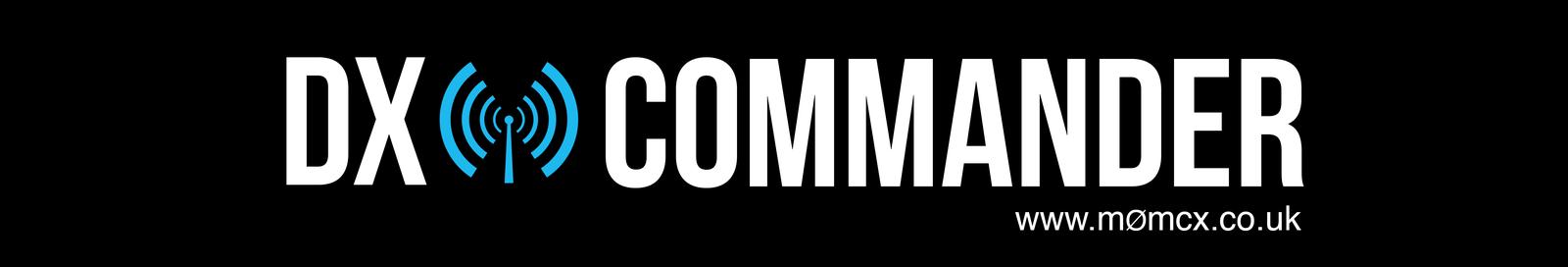 DXCommander