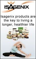 Isagenix 30 day cleanse pack
