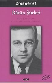 Bütün Siirleri von Sabahattin Ali (2000, Taschenbuch)