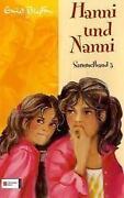 Hanni Und Nanni Sammelband