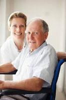 Elder Assist: I am passionate about supporting seniors