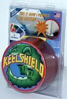 keelshield 6ft white