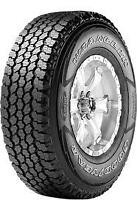 P225/60R17 Goodyear Integrity - BRAND NEW TIRES!!!