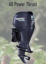 6 Years warranty on NEW Tohatsu Outboards only at Freedom Marine! Tuggerah Wyong Area Preview
