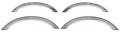 Wheel Arch Trim-FENDER TRIM Innovative Creations fits 03-10 Lincoln Town Car for sale  San Leandro