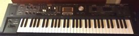 ROLAND VR-09 PERFORMANCE KEYBOARD,MINT CONDITION