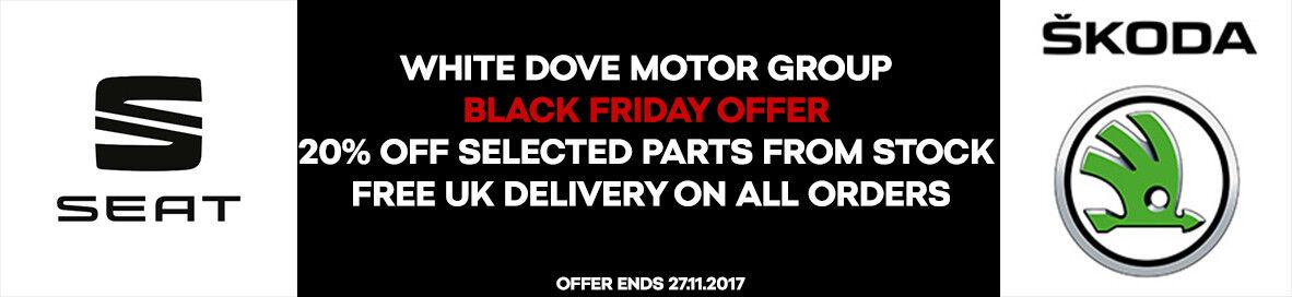 White Dove Motor Group