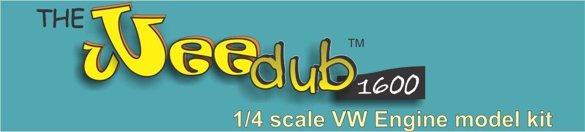 The Weedub 1600
