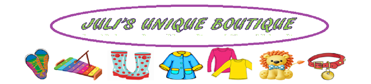 Juli's Unique Boutique