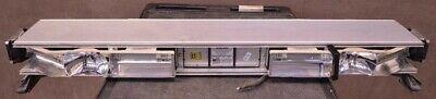 Whelen Edge 9000 Series 9m Strobe Light Service Bar Lightbar No Lenses