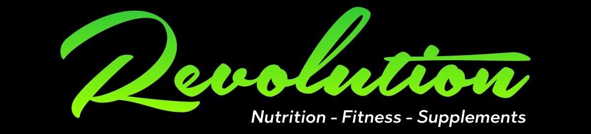 Revolution Nutrition & Supplements