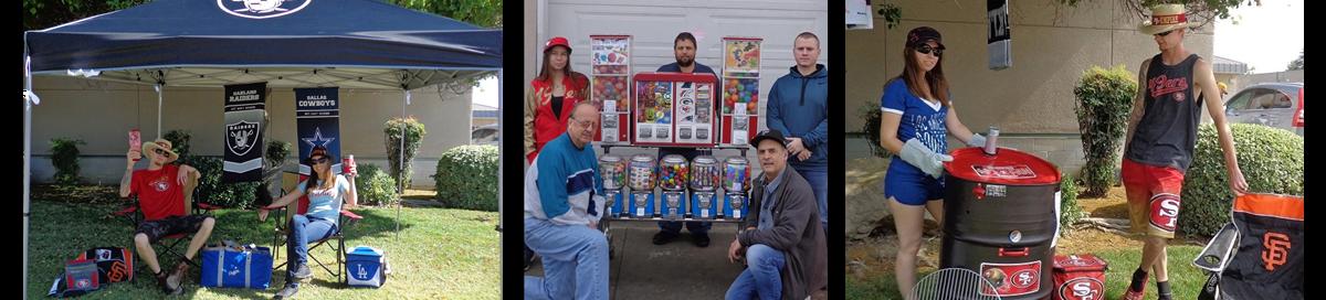 Rick's Vending & Distributing