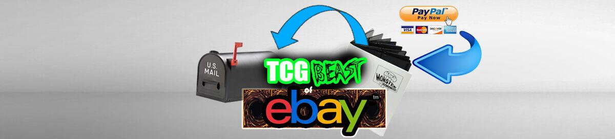 TCG Beast