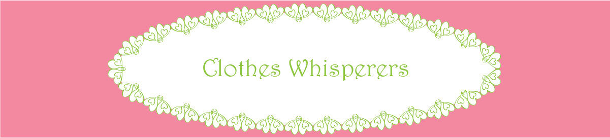 Clothes Whisperers