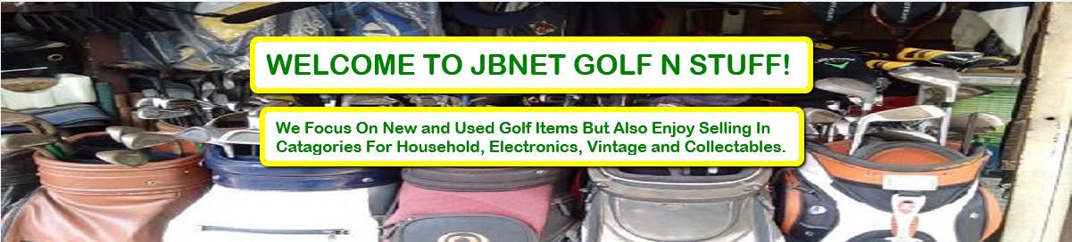 JBNET Golf N Stuff