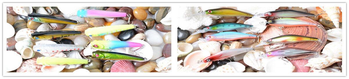 Hengjia Fishing Tackles