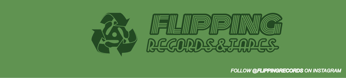 Flipping Records and Tapes